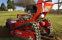 Trenching Rentals Deale Annapolis Anne Arundel