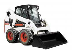 Loaders-Skid Steer