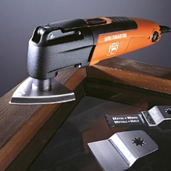 Electric Hand Tools-Accessories